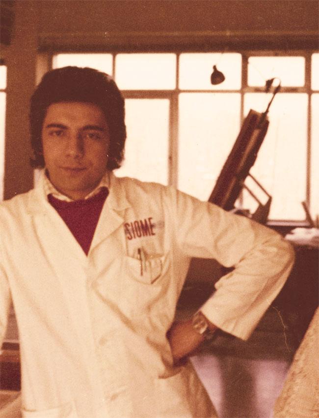 1972 - tutto cominciò qui
